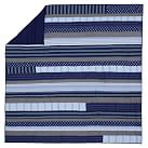 Mavericks Quilt, Twin