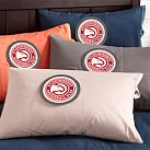 NBA 2014:Atlanta Hawks Pillowcase, Stone