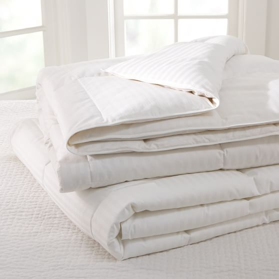 Premium Down Comforter, Full/Queen