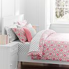 Fresh Pick Duvet Cover, Twin, Warm