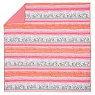 Haute Hibiscus Surf Quilt, Twin, Warm
