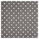 Style Tile, Fabric-Covered Tackboard, includes 10 pushpins, 16