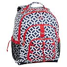 Gear-Up Peyton Backpack, Navy