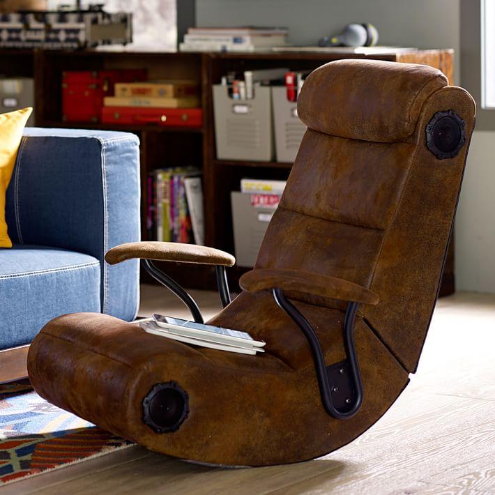 Trailblazer Got Game Chair – Kids Video Game Chairs