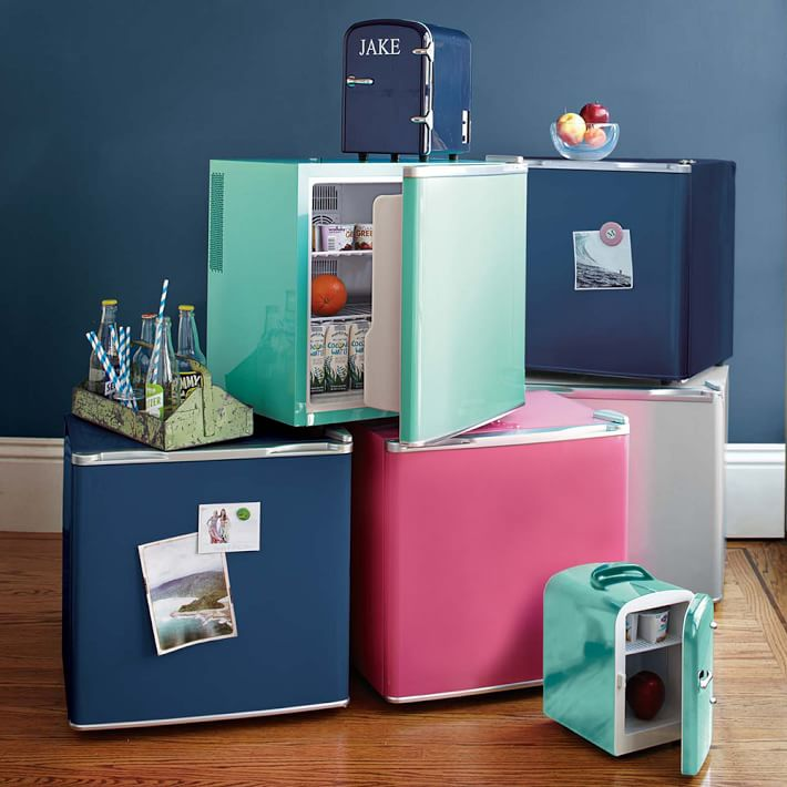 . Supercool Fridge   PBteen