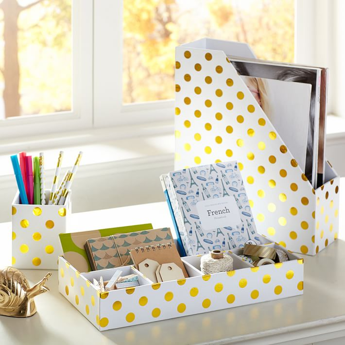 girly desk accessories | roselawnlutheran
