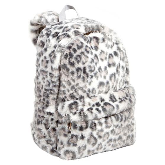Cheetah Backpack – TrendBackpack