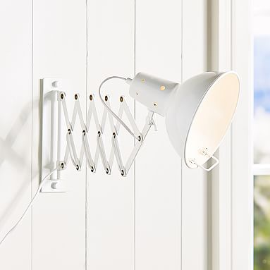 our favorite pb teen pieces for adults popsugar home 20297 | accordian wall light m